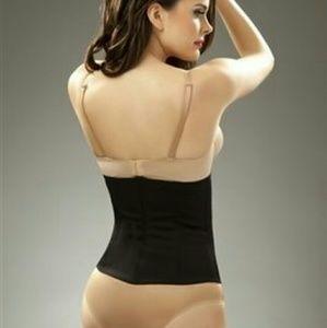 0248531181 Vedette Shapewear Intimates   Sleepwear - Valerie Ref 103 Vedette Waist  Trainer.